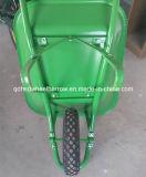 Высокое качество строительства колеса Барроу (WB6400)