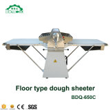 セリウム650cが付いている高品質の床のタイプこね粉Sheeter