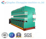 Plate Multifunction Curing Press Machine para Rubber Products