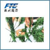 Árvore de Natal elegante do diodo emissor de luz do projeto