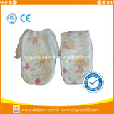 우수한 Quality Pull up Baby Diapers, 2015년에 Baby Diaper Pants