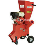 6.5HP Wood Chipper Shredder Cutting Branch 3 Inch