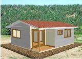 Het Geprefabriceerd huis van de Workshop van de Structuur van het Staal van Xinguangzheng/het Pakhuis van de Structuur van het Staal