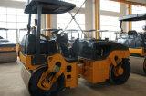 Compactor дороги 6 тонн Junma Compactor дороги хорошего качества польностью гидровлический (JM806H)