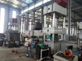 Imprensa hidráulica Y32-315ton de quatro colunas