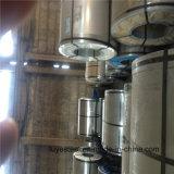 bobina do aço 321 307 inoxidável laminada