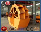 Grande capacité et machine à laver inférieure de sable de consommation d'usine de la Chine