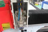 Tagliatrice del laser della fibra di CNC