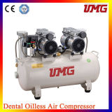 Dental portatile Unit/Instrument/Equipment con Air Compressor