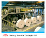 бумага печатание смещенной бумаги 60-120GSM Woodfree для печатание