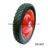 """pneumatico di gomma Semi-Pneumatico della carriola della rotella del carrello 10 """" X1.75 """""""