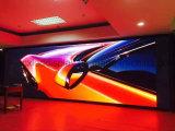 フルカラーの屋内LEDのフラットスクリーン/舞台の背景のビデオ・ディスプレイかデジタル表記スクリーン