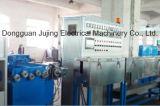 Ligne machine d'extrusion de câble de gel de silicones d'extrusion