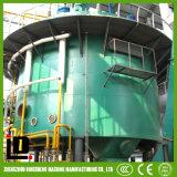 macchina solvibile di estrazione dell'olio della crusca di riso 200tpd