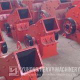 Дробилка молотка Yuhong эффективная на сбывании