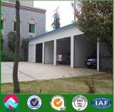 Garage van de Garage van het Frame van de Garage van de Garage van de auto de Tent Gegalvaniseerde (BYCG051601)