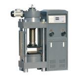 Machine de test concrète de compactage de Motar de la colle de pipe de contrôle de moteur de Digitals