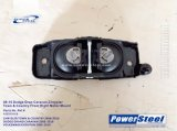 4880494ab-A5480 3495 04880469 (46535) A5482- Powersteel- Motorlager