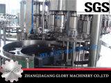 Виды Muti сока обрабатывая линию разливая по бутылкам завода