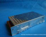 Fonte de alimentação Não-Rainproof do diodo emissor de luz do interruptor de 120W 12V