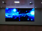 Visualización de LED electrónica de interior de P4s Skymax HD