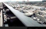 Large Goods Transportaionのための影響Resistant Conveyor Beltのゴム製Belt