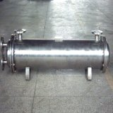 Kundenspezifisches Shell &Tube Heat Exchanger in China
