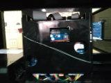 Tanksäule-Tankstelle-Doppeltes LCD-Bildschirmanzeige und Fluss können wahlweise freigestellt sein