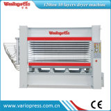 Plywood를 위한 Coreboard Hot Press Dryer Machine