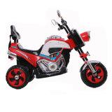 Bicicleta do motor de bateria das crianças do modelo novo com 3 rodas