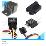 Водоустойчивое Automotive 12V 30A Relay Car Light