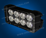 80W Dual Row fuori dal CREE LED Lights (DC10-8) di Road
