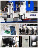 Гравировальный станок 2055, двойные машины маршрутизатора CNC Ele CNC головок для Woodworking