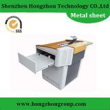 Fabricación de metal de hoja de los accesorios de los recambios para el corchete de HMI