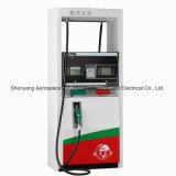Pompa della benzina con grande e 4 Displays-4 prodotti (tipi dell'olio)