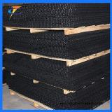 أسود [كريمبد] شامة شبكة
