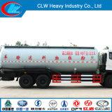 Тележка товаров навального порошка Dongfeng 6X4 30cbm