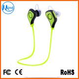 Écouteur stéréo de Bluetooth V4.1 Bluetooth de demande de voix de réduction du bruit avec la batterie rechargeable