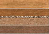 Mattonelle di ceramica della pavimentazione di legno