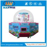 Fornitore che vende la macchina premiata del gioco della mini della galleria del giocattolo gru matrice chiave della branca da vendere