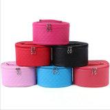 Тип мешок цилиндра мешка состава цвета конфеты мытья содержа мешок перемещения складчатости большого тома водоустойчивый Multicolor (GB#Q3)