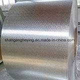 건축재료 선반에서 직류 전기를 통한 강철 알루미늄 강철 코일
