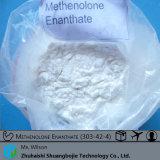 Primobolan-Dép40t de Methenolone Enanthate pour la construction de muscle