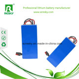 блок батарей иона лития 14.8V 7800mAh перезаряжаемые цилиндрический для воды Anlayzier