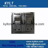 Form-Stahl H13, Cr12, 45 maschinell bearbeitenteile