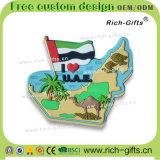 Национальный флаг Объединенных эмиратов магнитов холодильника сувенира подарков промотирования (RC-UAE)
