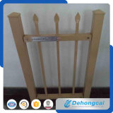 Декоративная загородка ковки чугуна безопасности (dhfence-5)