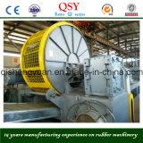 Überschüssiger Reifen für Ausschnitt-Gerät für die Wiederverwertung der Reifen mit Cer