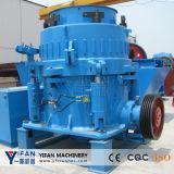 Niedriger Preis-Aufbau-Kegel-Zerkleinerungsmaschinen