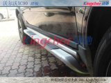 Étape latérale (panneau courant) pour Volvo Xc90
